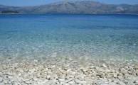 Horvátország tengerparti fürdőhelyei Európa legtisztábbjai közt