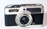 Canon Demi fényképezőgép