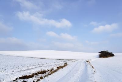 A téligumi nem csak a hóban véd, hanem 7 fok alatt ajánlott használni!