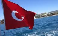 Törökország üdülőhelyei