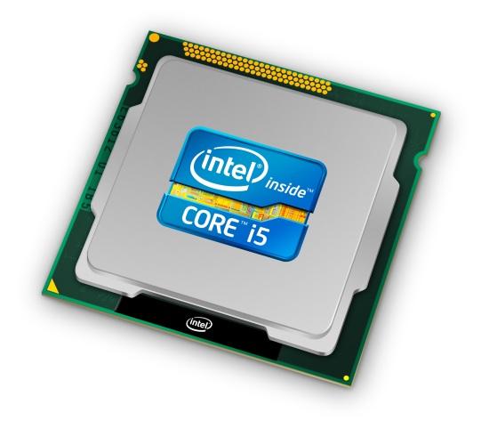 Intel Core i5: nagyteljesítményű intel processzor 4 fizikai maggal és 4 virtuális szállal