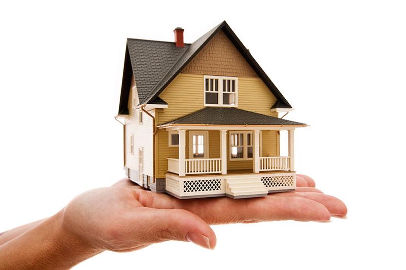 Az irodaként vásárolt ingatlan hitelezési problémái