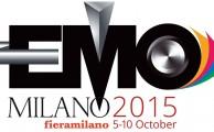 Milánói EMO 2015 kiállítás