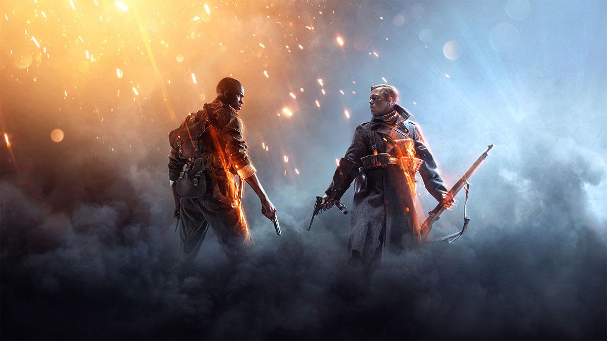 Battlefield 1: irány az első világháború!