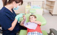 Mit tegyünk, ha a gyerek fél a fogorvostól?
