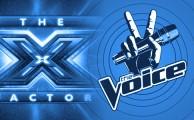 X-faktor és The Voice 2012-ben