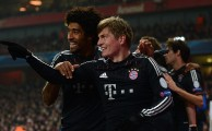 Egy mérkőzés kellett a Bayern továbbjutásához