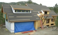 A házépítés minden területére fontos, hogy megfelelő szakemberek végezzék a munkát