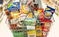 Ha tele a kosár – szakértők szerint az élelmiszeripari termékek átlagára emelkedett, mégsem vásároltunk kevesebbet