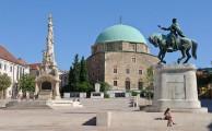 Pécs Magyarország egyik legélhetőbb városa, mely gazdag történelmi emlékeivel és művészeti, kulturális életével kényezteti az ide látogatókat és újonnan letelepülőket.