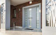 Milyen anyagú bejárati ajtót válasszunk?
