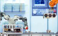 CNC gép. Kép: promatech.hu