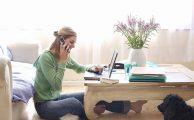A hatékony Home Office 4 alapszabálya