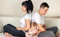 Intimitás a gyerekek születése után